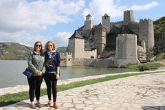 Excursions,Full-day excursions,Belgrade Tour