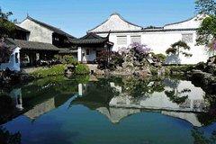 Actividades,Actividades acuáticas,Excursión a Suzhou,Excursión a Zhouzhuang