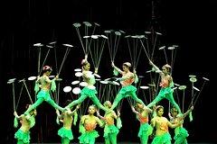 Tickets, museos, atracciones,Gastronomía,Teatro, shows y musicales,Comidas y cenas especiales,