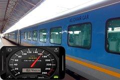 Same Day Tour to Taj mahal - Agra Fort & Wildlife SOS by Gatimaan Express Train
