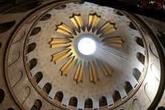 Holy Land Tour - 7 nights: Sea of Galilee, Nazareth, Jerusalem & Bethlehem!