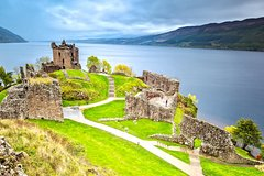 City tours,Excursions,Theme tours,Historical & Cultural tours,Multi-day excursions,Excursion to Loch Ness,Excursion to Highlands