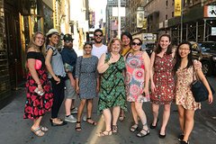 Speakeasy, Bar & History Tour NYC