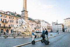 Private Rome Segway Tour