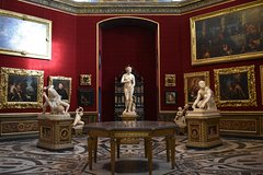 Kid-Friendly Semi-Private Uffizi Gallery Tour
