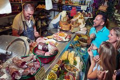 Expert Led Food Tour in Florence