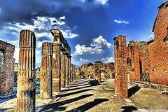 Pompeii and Amalfi Coast