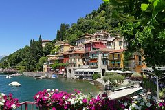 Bellagio, Pearl Of The Lake (Private Boat Tour)