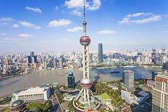 Ver la ciudad,Actividades,Actividades acuáticas,Tour por Shanghái
