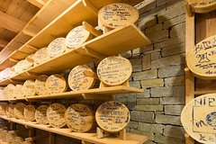 Secrets Of The Valley, A Cheese Experience