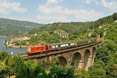 Salir de la ciudad,Excursiones de un día,Excursión a Valle del Duero,Con visita a Régua incluida