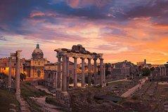 Ancient Rome - Private Tour