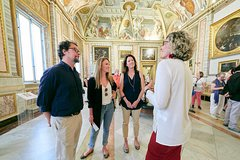 Expert Led Tour of the Borghese Gallery