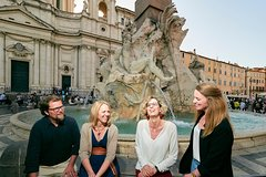 Expert Led Introduction to Rome Tour