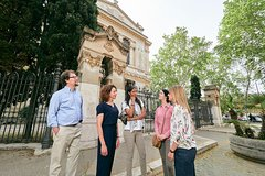 Expert Led Tour of Trastevere & Rome's Jewish Ghetto