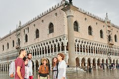 Expert Led Tour of the Doge's Palace