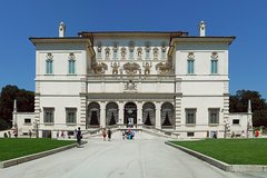 Skip-the-Line Semi-Private Guided Tour: The Borghese Gallery & Gardens