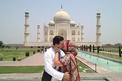 Delhi-Agra-Chambal Safari- Delhi