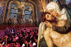 Great Easter Concert: Bach, Vivaldi and Pergolesi