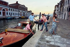 Expert Led Introduction to Venice by Boat