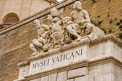 Vatican & Rome Combo Sightseeing Tour with Lunch