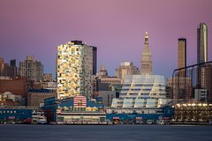 Imagen Chelsea Architecture and Art Tour with Award Winning NYC Guide