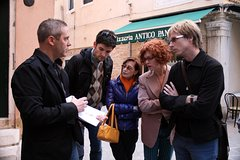 Expert Led Tour of the Ecology of Venice
