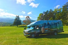 Afton Hop On Brewery and Winery Tour from Charlottsville