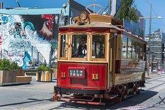 Imagen Christchurch Hop-On Hop-Off Tram