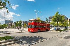 Ver la ciudad,Salir de la ciudad,Actividades,Excursiones de más de un día,Actividades acuáticas,Hop-On Hop-Off,Tour por Hamburgo