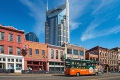 City tours,City tours,Other vehicle tours,Hop-On Hop-Off,