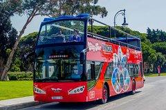 Tangier City Tour Bus Hop On - Hop Off