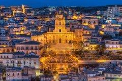 excursions - Ragusa Ibla and Modica