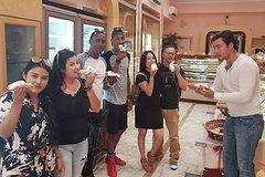 Taormina and Messina Private Tour with Sicilian Cannoli tasting