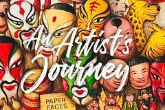 An Artist's Journey : Our Singapore Story