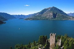 Varenna, The Abbey & The Castle (Private Boat Tour)