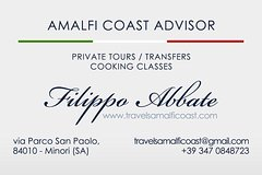 Amalfi Coast Tour and Transfer