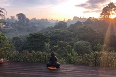 7 Day Meditation and Yoga Retreat in Antioquias Magic Mountains Near Medellin
