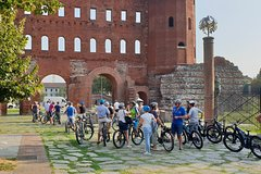 Turin: The wonders of the Old Town in eBike