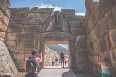 Athens Mycenae and Nafplion Full-Day Tour