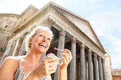 Very good Tour - Food & walking tour in Rome