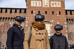 Sforza Castle Virtual Reality Tour