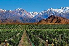 Salir de la ciudad,Excursiones de más de un día,Excursión a los Andes
