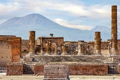 TOUR OF POMPEI FROM SORRENTO TO YOUR HOTEL