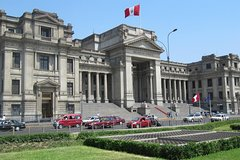 Imagen Small-Group Palaces & Historical Buildings in Lima