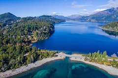 Imagen Small-Group Lake Sightseeing with soft Hiking in Bariloche