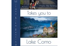 Guided Road Bike Tour - Lake Como Experience