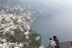 A coastal experience - Amalfi Coast tour -