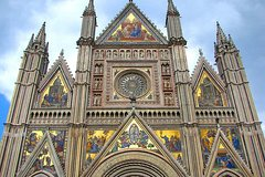 Orvieto the Etruscan City Private Tour from Rome