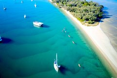 South Stradbroke&Wave Break Island Kayaking&Snorkeling tour with full lunch